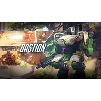 bastion game - Bastion Animation Playmat Board Games Playmat Custom Big table pad Video Games playmats Can also be custom
