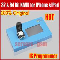 Precio de Herramientas de disco duro-2 en 1 32 64 bits NAND Flash IC Chip programador herramienta reparar la placa madre Número de serie del chip HDD SN para iPhone4 4S 5 5C 5S 6 6P para IPAD
