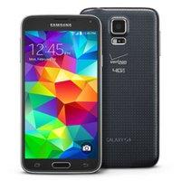 Wholesale Refurbised Original Samsung G900 Galaxy S5 Verizon Wireless G LTE GB quad core x pixels Android Smartphone