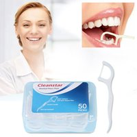 Wholesale Dental Floss Interdental Brush Teeth Stick Tooth Picks Oral Teeth Cleaner Tools Toothpick