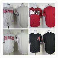 arizona wear - baseball Jerseys Arizona Diamondbacks Baseball Wear NO NUMBER freeshipping