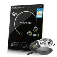 Wholesale A large panel touch screen special offer two energy efficiency Induction Cookers