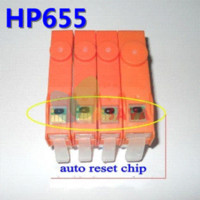 Cheap NEW For HP 655 hp655 Refillable Ink Cartridges with Chip on Deskjet 3525 4615 4625 5525 6525 New High quality Version