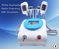 abs body fat - ABS Material Body Slimming Machine Cryolipolysis Fat Freezing Cryo K Ultrasound Cavitation RF Body Shaping Zeltiq Cryolipolysis