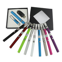 big portable battery - High quality full filled atomizer cigarettes portable vaporizer mah big capacity battery
