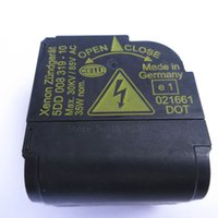 Wholesale 5DD DD008319 D2S D2R Xenon HID Headlight Starter Igniter Ignitor Socket Box For A udi B M W N issan