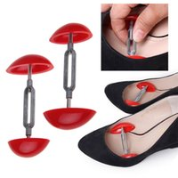 adjustable shoe tree - New Hot Sale Men Women Stretchers Shaper Expander Width Extender Adjustable Mini Shoe Trees pieces set