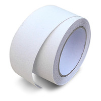Wholesale 5cm m Clear Anti Slip Tape for Hardwood Floors Grit with Strong Adhesive inch Feet