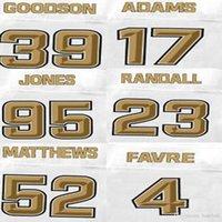 adams drivers - Men s Brett Faver Jersey Clay Matthews Damarious Randall Datone Jones Davante Adams Demetri Goodson Drivers Jerseys Pro Line White
