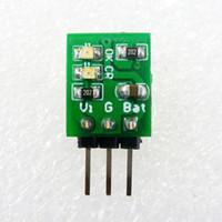 arduino solar charger - DD08CRMA A mini Li Lithium Battery Charger Module Board for Arduino Breadboard solar panel