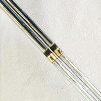 Wholesale New mens Golf shaft True Temper Dynamic Gold R300 or S300 Golf irons shaft Steel Golf Clubs shafts