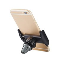 Wholesale S5Q Rotating Car Air Vent Mount Cradle Phone Holder Car Navigation Holder AAAGDO