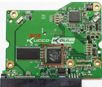 Cheap HDD PCB circuit board 2060-701474-004 REV A for WD 3.5 SATA hard drive repair data recovery