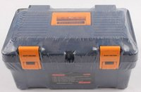 Wholesale made in China cheap size MM plastic big tool box NO SR A welcome