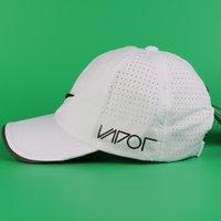 Wholesale 2016 newest Vapor RZN Golf Caps Hats for Man Women Sun Cap Hat Color Available