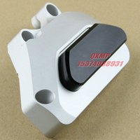 Wholesale motorcycle accessories fits Honda CBR600RR CNC Collision avoidance Engine protection block