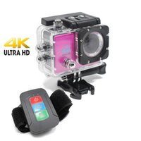 action lighting vision - Wifi K Sport Camera DV Night Vision Anti shake SOS Light Inch P MOV Format Helmet Video Recorder Mini Action DV SP SJ06