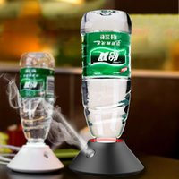 lamp oil - 3 colors USB Mini Water Bottle Ultrasonic Essential Oil Diffuser Home Office Air Mag Humidifier Aromatherapy Mist Maker Aroma Lamp