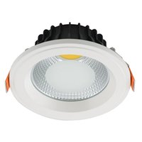 bathroom suppliers - 12W W W LED Recessed Downlight Frosted Clear Cover high lumens CRI AC85V V CE ROHS SAA Years Warranty factory supplier