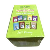 Wholesale Diary wimpy Kids book one book
