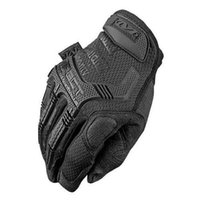 Wholesale MECHANIX M Pact Tactical Combat Airsoft Full finger Glove for Racing Paintball Hunting Cycling Riding Camping Climbing