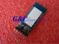 Wholesale Interface Base Board Serial Transceiver Bluetooth Module for HC05 HC06