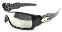 Fashion Wholesale Marque Logo Bonne Quanlity Sport Sunglasses Oil Rig