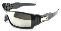 al por mayor nombre del deporte al por mayor-Mayor de la manera Marca Logo buen Quanlity gafas de sol del deporte de la plataforma petrolera