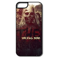 apple zombies - The Walking Dead Zombies fashion cell phone case for iphone s s c s plus