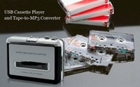 audio capture pc - Ezcap Quality Tape to PC Old Cassette to USB MP3 Format Converter Audio Recorder Capture Can be Walkman Music Player