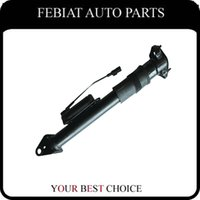 Wholesale BRAND NEW REAR STRUT SHOCK ABSORBER FOR MERCEDES GL AND ML A1643200631