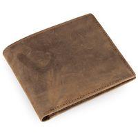 best mens wallets - Quality Assurance wallet purses men leather crazy horse vintage style men wallets brand luxury mens leather walets best gift