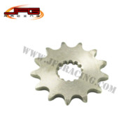 Wholesale 14T FRONT SPROCKET WR250 YZ450F WR450F YFZ450 YFM660 TDR250 TZR250 MOTOCROSS DIRT BIKE ATV OFF ROAD MOTORCYCLE