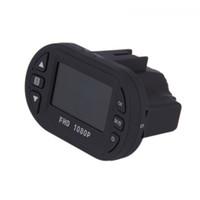 C600 12 LED 1080P vision nocturne Mini voiture Auto DVR appareil photo numérique enregistreur vidéo HDMI Para Carro Dash Cam Dashboard caméscopes Dashcam voiture dvr