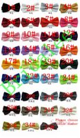 Wholesale New Formal Solid Color Adults Bow Tie Male Party Wedding Mens Bow Ties Butterfly Cravat Bowtie Butterflies Ties for Men
