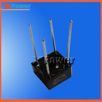 ac bridge rectifier - KBPC608 Bridge Rectifier A AC to DC RectifierXPower
