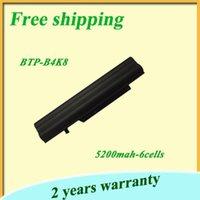 amilo pro battery - Hot sale black Battery For FUJITSU Amilo Pro V3405 V3505 V3525 V8210 BTP BAK8 BTP B4K8 BTP B5K8 laptop batteries