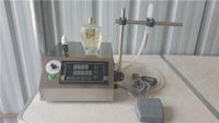 Wholesale price Accuracy Digital liquid filling machine LCD display perfume drink water milk filling machine