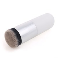 Wholesale Newest Makeup Beauty Cosmetic Face Powder Blush Brush Foundation Brushes Tool Colors