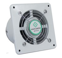 axial exhaust fans industrial - Industrial Window Wall Exhaust Fan Small Axial Strong Inch Super Iron