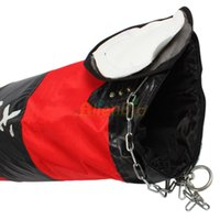 Wholesale New Durable Exquisite Muay Thai MMA Boxing Heavy Punching Bag Lb Empty