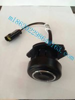 Wholesale Daewoo excavator parts DH220 throttle rotary knob switch