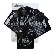 age magic trick - age test magic Magic props Magic tricks Set Classic love magic