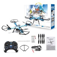 amphibious rc - Digital Proportional RC Quadcopter Drones One Key Return FPV CH RC Amphibious Quadrocopter with MP Camera HD for Adult