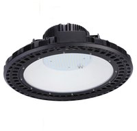 Wholesale DLC premium ETL approved lm w UFO Nichia LED high bay light w w w for warehouse factory lighting