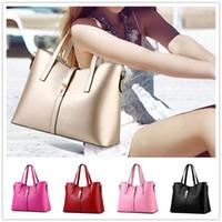 bag of hearts - High grade Summer influx of female models new fashion minimalist women shoulder bag Messenger BAG31