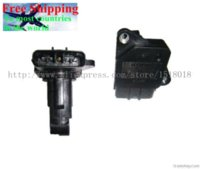 analog flow meters - MAF Mass Air Flow Sensor Meter compatible Toyota Camry Lexus Yaris sensor body