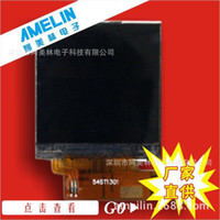 Wholesale 1 inch IPS TFT LCD display with resolution ST7789H driver IC for electronic applicaiton