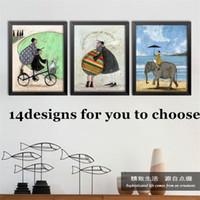 Cheap wall decor art canvas Best modern abstract wall art paintings