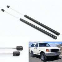 auto utility - 2pcs Auto Tailgate Hatch Lift Supports Shock Gas Struts for Ford Bronco Sport Utility MM